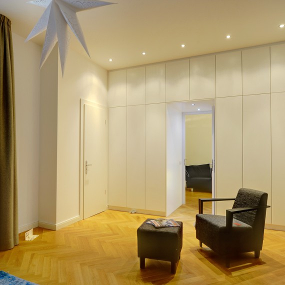 Tischlerei In Berlin luxuswohnung tischlerei krause und vainceur