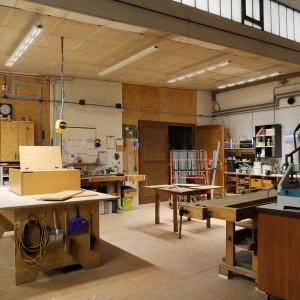 Werkstatt - Tischlerei KuV (1)