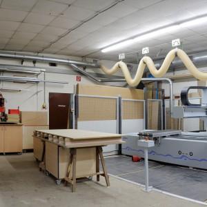 Werkstatt - Tischlerei KuV (11)