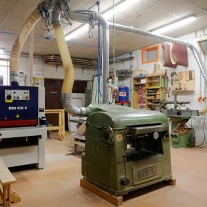 Werkstatt - Tischlerei KuV (3)
