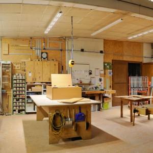 Werkstatt - Tischlerei KuV (5)