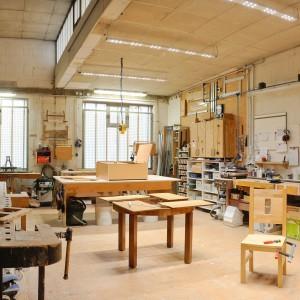 Werkstatt - Tischlerei KuV (6)